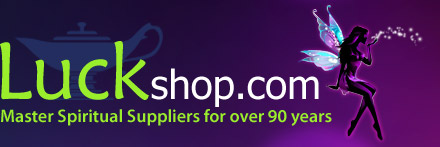 Luckshop.com Logo